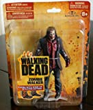 2011 Walking Dead Zombie Walker McFarlane Action Figure NEW Short Card - Hot!!! Scarce!!! Series One
