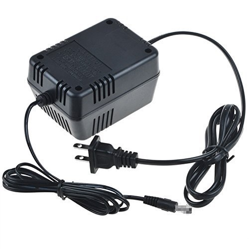 (12V AC/AC Adapter For THE BASEMENT WATCHDOG Model: AC1201600-1 AC12016001 Part Number PARTNO. 1015001 Design No.: SSA-0990-00, BWSP1730 BWSP 1730 Gallons Hour Special Sump Pump)