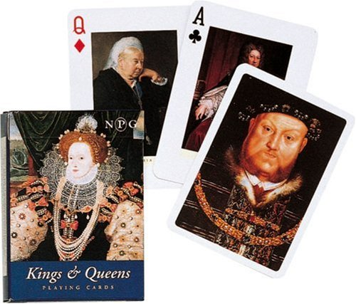 card game king queen joker - 5