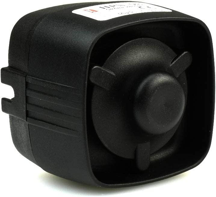 speziell f/ür Wohnmobil kompatibel mit FIAT Ducato Citro/ën Jumper Peugeot Boxer ab 2011 PATROLLINE HPS848 CAN-Bus Alarmanlage