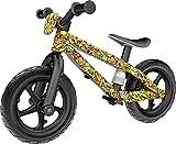 Chillafish Kids Bmxie Balance Bike - Multi-Colour, Size 2 - 5