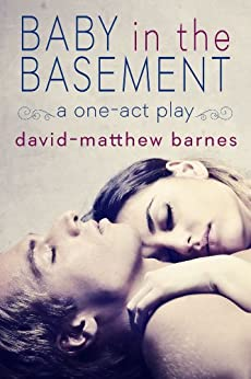 Baby in the Basement by [Barnes, David-Matthew]