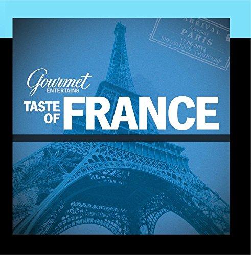 Gourmet: Taste of France