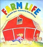 The Farm Life, Elizabeth Spurr, 0823417778