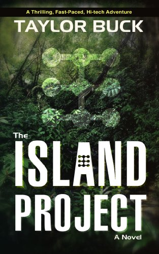 The Island Project: A Thriller