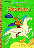 Hercules, Golden Books Staff, 0307052052