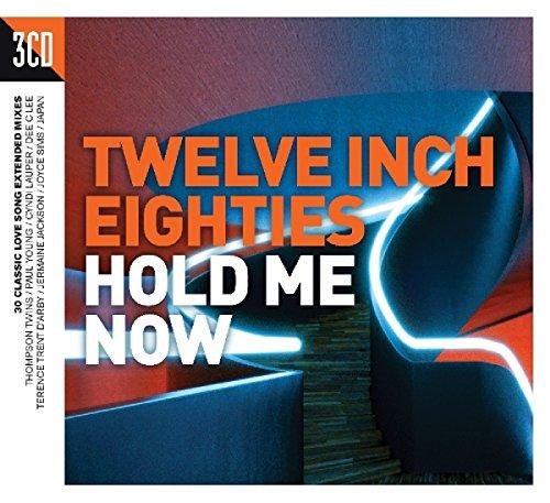 VA - Twelve Inch Eighties Hold Me Now - (TWIN80008) - Digipak - 3CD - FLAC - 2017 - WRE Download