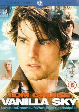 Vanilla Sky [DVD] [2002] by Tom Cruise B01I076T68