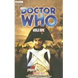 Doctor Who: World Game