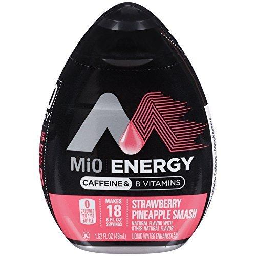 mio energy water enhancer - 5