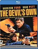 The Devil's Own [Reino Unido] [Blu-ray]