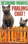 Parlons chat par Morris