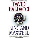 King and Maxwell (King & Maxwell Series, 6)