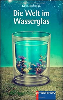 Book Die Welt im Wasserglas