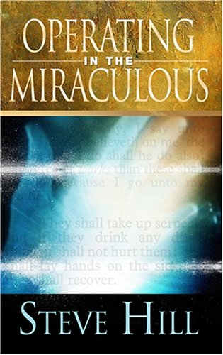 Download Operating in the Miraculous ebook