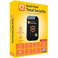 Quick Heal Total Security for Android - 2 Year's, 1 User