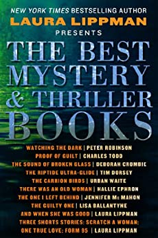 What is a good mystery book series