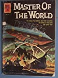 img - for Master of the World (Dell Four Color Movie Themed Comic #1157) July 1961 book / textbook / text book