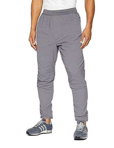 MODCHOK - Pantalón de Deporte para Hombre, sudadero, pantalón bajo ...