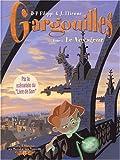 "Afficher ""Gargouilles n° 1 Le voyageur"""