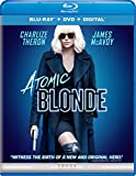 DVD : Atomic Blonde [Blu-ray]