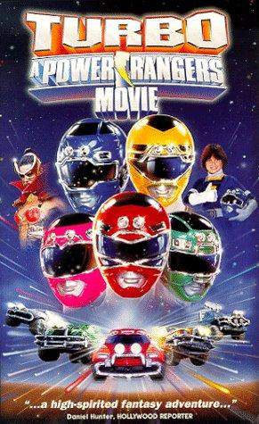 Turbo: A Power Rangers Movie [USA] [VHS]: Amazon.es: Jon Simanton, Kai Doi, Greg Collins (II), Steve Cardenas, Jason David Frank, Johnny Yong Bosch, ...