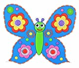 Butterfly Fobbz Charm for Optari Sol Totes, Bags Central