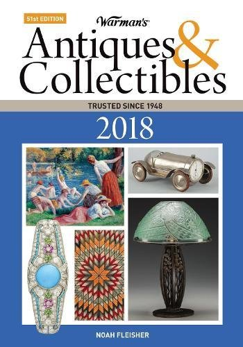 Download Warman's Antiques & Collectibles 2018 ebook