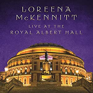 Live At The Royal Albert Hall [2 CD]