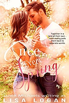 Once Every Spring by [Michaels, Janell]