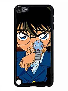 BESTER Abstract Detective Conan Custom Ipod Touch 5th Case
