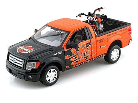 Amazon Com 2010 Ford F 150 Stx Pickup 2007 Xl 1200n Nightster 1