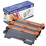 PrintOxe™ Compatible 3 PK for TN 450 Laser Toners ( TN450/2220 ) Black TN450 for Use in Printers: HL-2130 , HL-2220 , HL-2230 , HL-2240D , HL-2240R , HL-2240DR , HL-2242D , HL-2250DN , HL-2250DNR , HL-2270DW , HL-2280DW , and MFC-7360N , MFC-7460DN , MFC-7860DW , and DCP-7060D , DCP-7065DN , DCP-7070DW. Exclusively sold by PanContinent