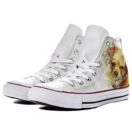 By Scarpe Yourstyle Converse Loving Personalizzate Dog Sneaker fXTwgqg