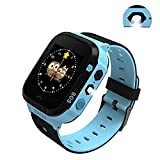 Smart Watch for Kids, LBS Monitor Locator With - Best Reviews Guide