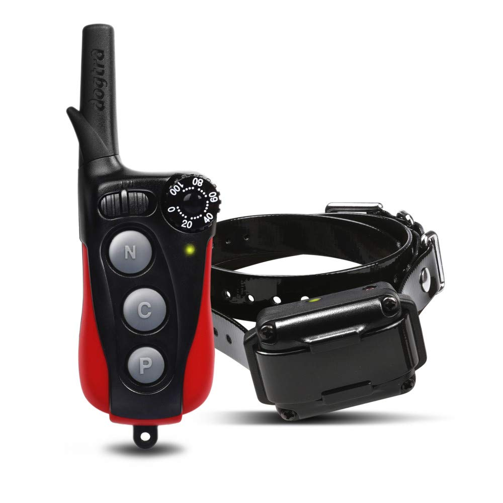 Dogtra iQ Plus Rechargeable Waterproof 400-Yard Remote Dog Training E-Collar by Dogtra