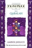 Principles of Qabalah, Amber Jayanti, 0722536801