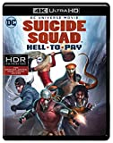 DCU: Suicide Squad: Hell To Pay (4K/UHD/BD) [Blu-ray]