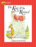 The King Who Rained, Fred Gwynne, 1416918582
