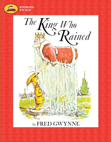 The King Who Rained (Stories to Go!) ebook
