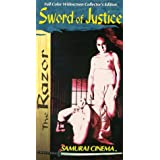 The Razor: Sword of Justice