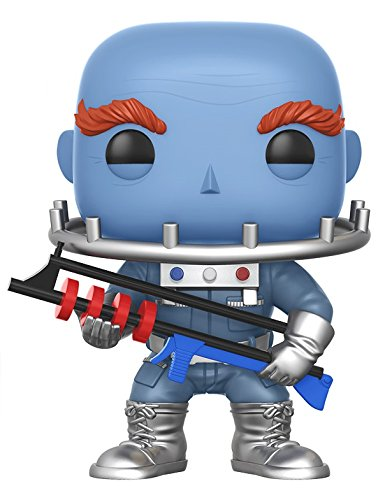 mr freeze dc collectibles - 4