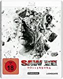 Saw VII - Vollendung - White Edition [Blu-ray]