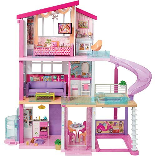 Barbie DreamHouse ()