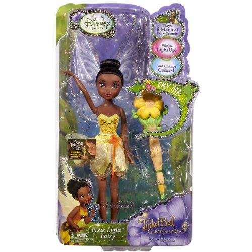 Disney Fairies Style 2 - Iridessa 9
