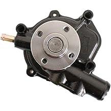 Holdwell Water Pump AM878201 for John Deere 675 675B Skid-Steer Loaders 955 Tractor 3325 3365 Professional Turf Mower