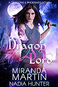 Dragon Lord by Miranda Martin ebook deal