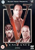 Wwe: Vengeance 2002 [DVD]