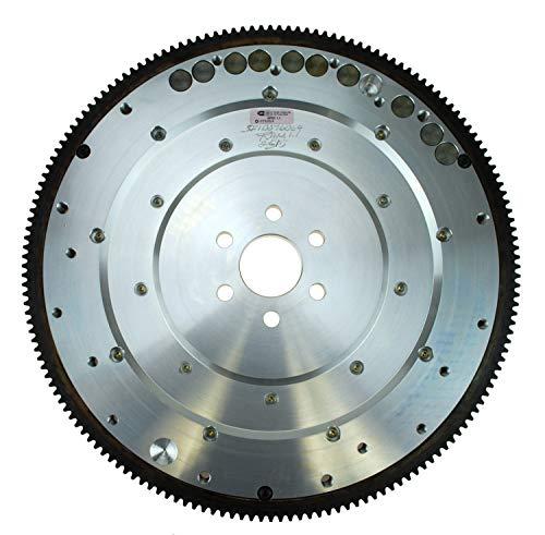 RAM Clutches 2515 164-Tooth 28-Ounce/Inch Balance Aluminum Flywheel