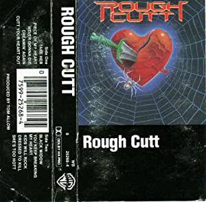 Rough Cutt Rough Cutt